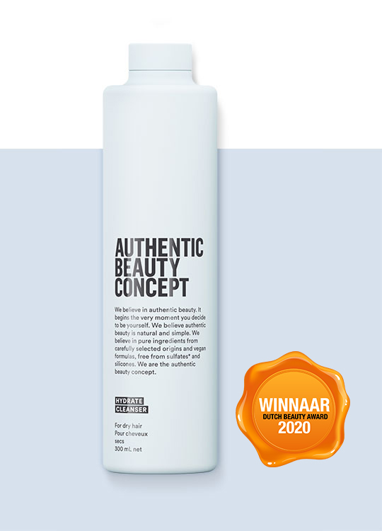 HYDRATE CLEANSER